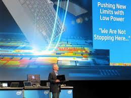 Intel 4th Generation processor