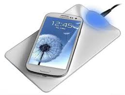 Samsung Galaxy S4 Wireless Charging