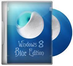 Windows 8 Blue Edition