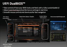Intel Asus Z87 BIOS