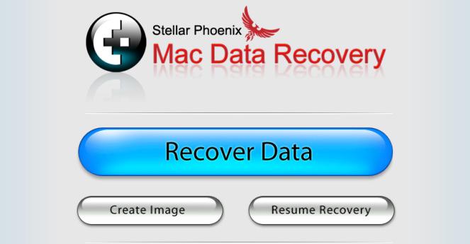 regain Mac data