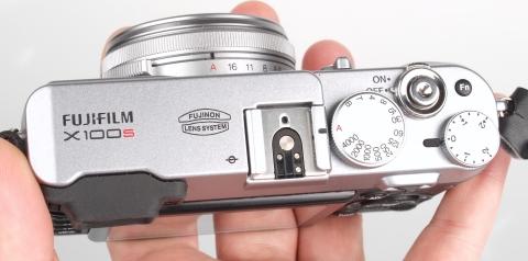 Fijifilm Digital Camera
