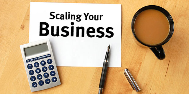 Scale Business