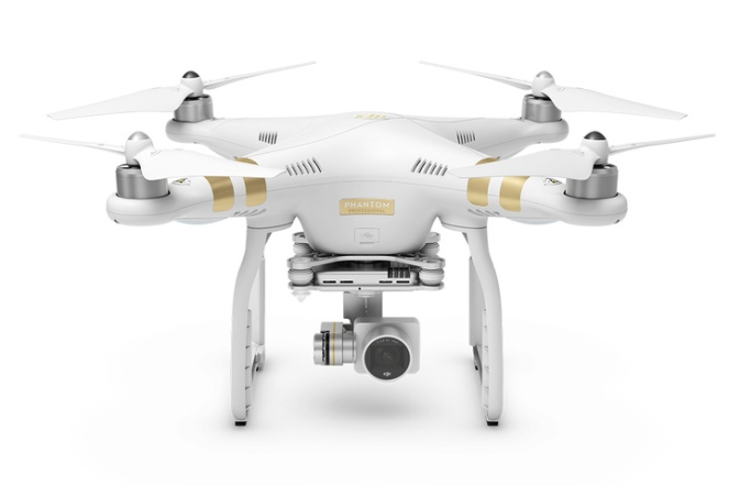DJI Phantom 3 Series