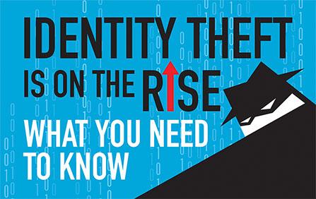 Identity Theft Ways
