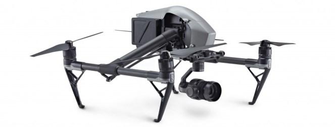 Consumer Drones